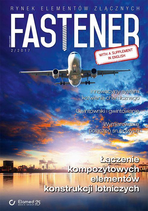 Fastener, Issue 1/2107